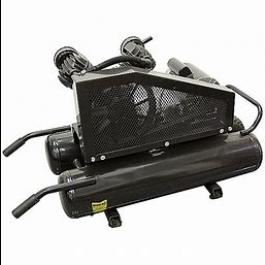 AIR COMPRESSOR 12 CFM - ELECTRIC - SMALL