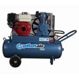 AIR COMPRESSOR 12 CFM - PETROL