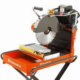BRICK SAW 350MM - ELECTRIC