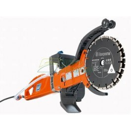 CONCRETE CUT N BREAK SAW - HAND HELD - ELECTRIC