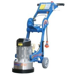 CONCRETE GRINDER 250MM - FLOOR - FLOREX