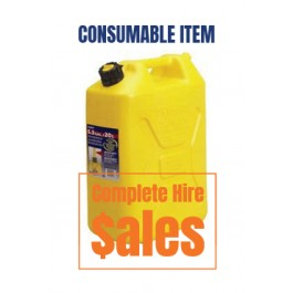 FUEL - DIESEL - PER LITRE - ALSO SOLD IN 20 LITRE CONTAINERS