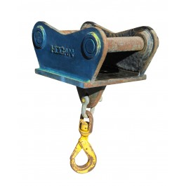 LIFTING HITCH 5.5T