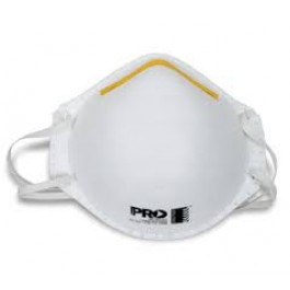 SAFETY - MASK P1 - DISPOSABLE DUST MASK (each)
