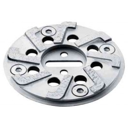 RENOVATOR DIAMOND DISC, HARD SURFACE