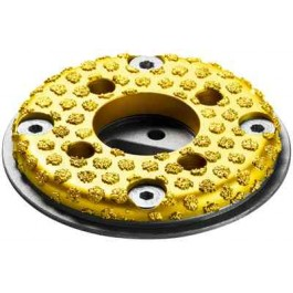 RENOVATOR SANDING DISC (COPPER), COATINGS