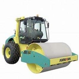 ROLLER SMOOTH 12.0T SINGLE DRUM - AMMANN