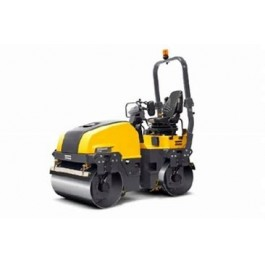 ROLLER SMOOTH 2.5T DOUBLE DRUM - 1100MM