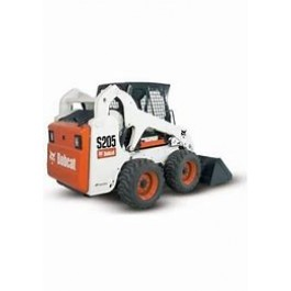 SKID STEER BOBCAT S205