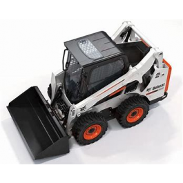 SKID STEER BOBCAT S510