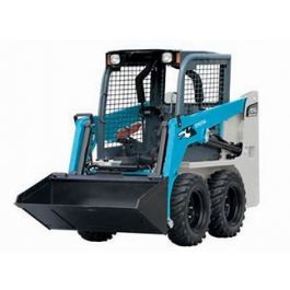 SKID STEER TOYOTA 5SDK5