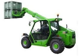 TELEHANDLER 2.5T - 6.0M - Merlo P25.6 for hire in Sydney from Complete Hire
