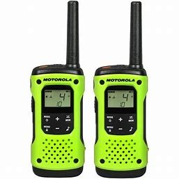 2 WAY RADIO for hire in Sydney from Complete Hire