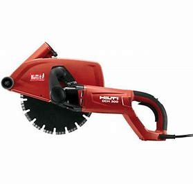 ANGLE GRINDER 225MM - DIAMOND BLADE for hire in Sydney from Complete Hire
