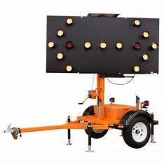 ARROW BOARD  for hire in Sydney from Complete Hire