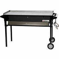 BBQ PLATE 850MM - GAS for hire in Sydney from Complete Hire