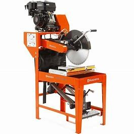 BLOCK SAW 450-600MM - PETROL for hire in Sydney from Complete Hire