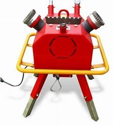 BRICK CLEANING MACHINE for hire in Sydney from Complete Hire