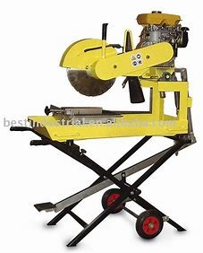 BRICK SAW 350MM - PETROL for hire in Sydney from Complete Hire