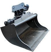 BUCKET 1500MM - TILT - 8.0T for hire in Sydney from Complete Hire