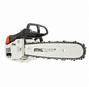 CHAINSAW 16 INCH - 400MM - PETROL for hire in Sydney from Complete Hire