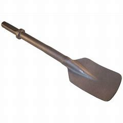 CLAY SPADE  for hire in Sydney from Complete Hire