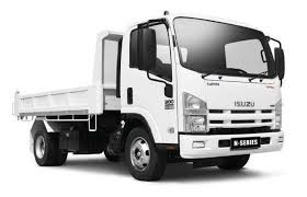 TRUCK - 8 tonne TIPPER 2X4   for hire in Sydney from Complete Hire