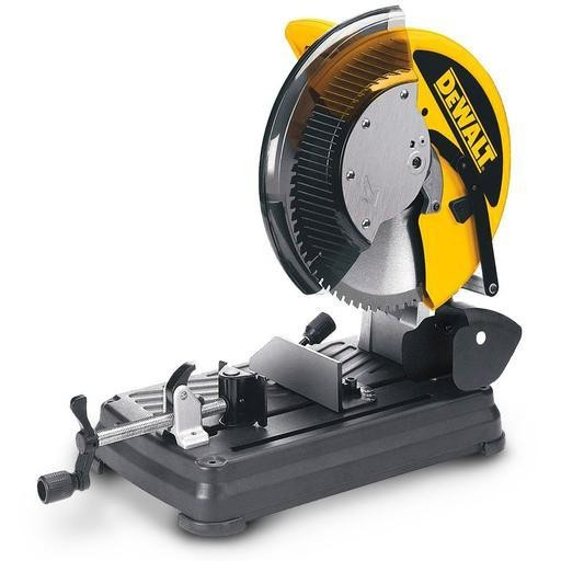 Complete Hire Sydney Dewalt Cold Cut drop cut off saw 355mm