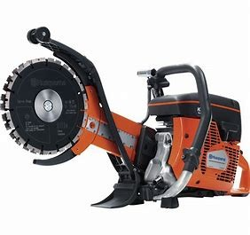 CONCRETE CUT N BREAK SAW - HAND HELD - PETROL for hire in Sydney from Complete Hire