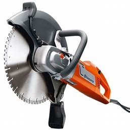 CONCRETE CUTTING SAW 350MM HAND HELD - HUSQVARNA for hire in Sydney from Complete Hire