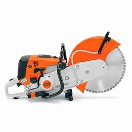 CONCRETE CUTTING SAW 400MM HANDHELD - STIHL for hire in Sydney from Complete Hire