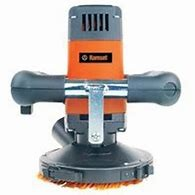 CONCRETE GRINDER 125MM - HAND HELD - RAMSET for hire in Sydney from Complete Hire