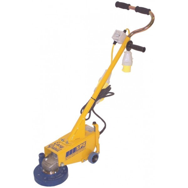 CONCRETE GRINDER 180MM - SURFACER  for hire in Sydney from Complete Hire
