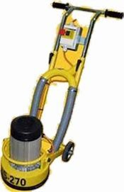 CONCRETE GRINDER 270MM - FLOOR - AIRTEC for hire in Sydney from Complete Hire