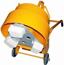 CONCRETE GRINDER 360MM - FLOOR - MASTER FINISH for hire in Sydney from Complete Hire