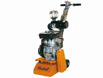 CONCRETE SCARIFIER 200MM - PETROL for hire in Sydney from Complete Hire