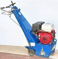 CONCRETE SCARIFIER 265MM - PETROL for hire in Sydney from Complete Hire