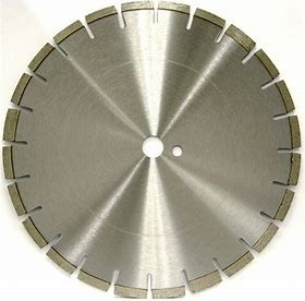 DIAMOND BLADE 350MM / 14 INCH - GREEN BLADE  for hire in Sydney from Complete Hire
