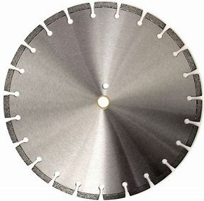DIAMOND BLADE 400MM / 16 INCH - GREEN BLADE for hire in Sydney from Complete Hire