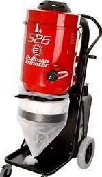 DUST EXTRACTOR - BAGGED DUST EXTRACTOR for hire in Sydney from Complete Hire