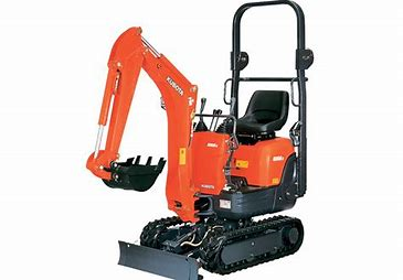 EXCAVATOR 1.0T KUBOTA for hire in Sydney from Complete Hire