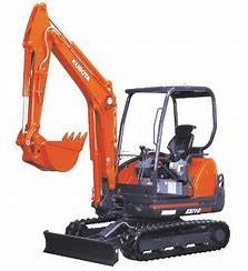 EXCAVATOR 2.8T KUBOTA for hire in Sydney from Complete Hire