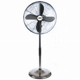 PEDESTAL FAN for hire in Sydney from Complete Hire