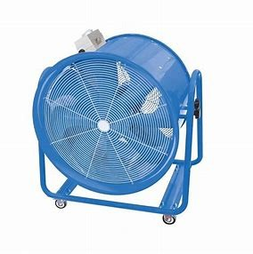 FAN EXHAUST 600MM for hire in Sydney from Complete Hire