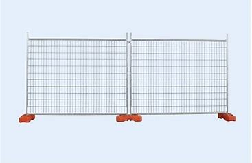 FENCE HIRE - BLOCK/ FEET for hire in Sydney from Complete Hire