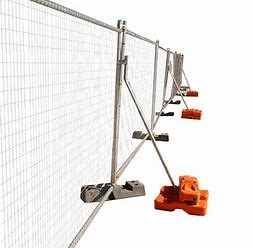 FENCE HIRE - BRACING for hire in Sydney from Complete Hire