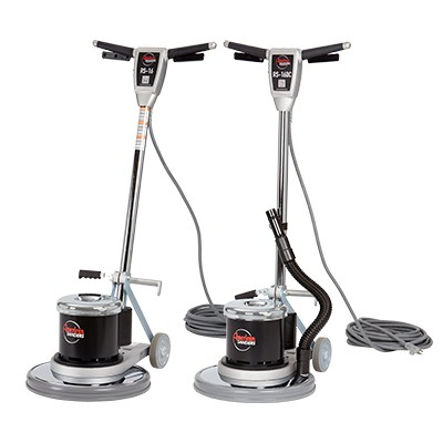 FLOOR SANDER - UPRIGHT ROTARY INCLUDES VACUUM for hire in Sydney from Complete Hire