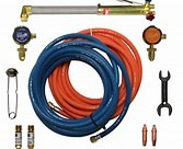 GAS - WELDING / CUTTING KIT for hire in Sydney from Complete Hire