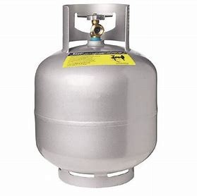 GAS BOTTLE 9KG BOTTLE  for hire in Sydney from Complete Hire