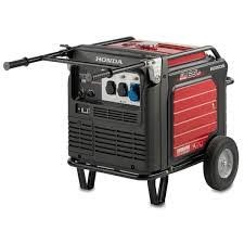 GENERATOR 6.5 KVA (SILENT) - PETROL for hire in Sydney from Complete Hire